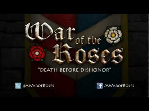 War Of The Roses: GDC 2012 Trailer