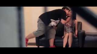 LUVLINES - Crazymix Ft. Sisa of Crazy as Pinoy (OFFICIAL MUSIC VIDEO)