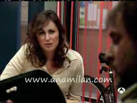 Ana Milan - Especial Olimpia (1ª parte)