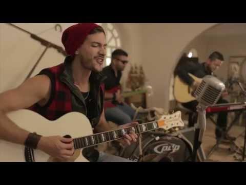 Lumberjack - Hey Brother Avicii (cover) video