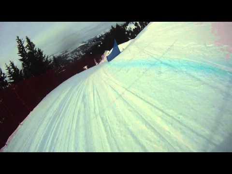 LIGOCKI MATEUSZ (POL),VOELKL SNOWBOARDS-GERMAN CHAMPION SBX-Grasgehren 4.1.2011