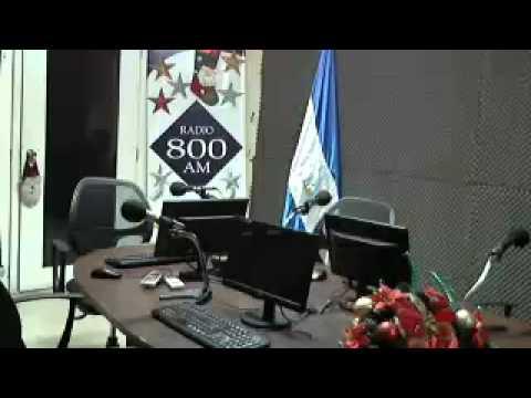RADIO 800 NICARAGUA/EL DESPERTAR