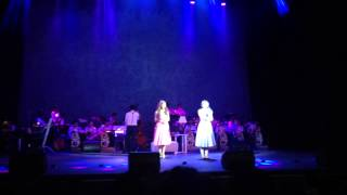 Happy Working Song - Mew & Suang CU BAND (Twice Upon a Time: The Story Concert 2015)