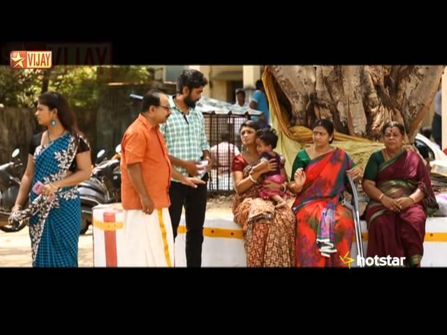 Pudhu Kavidhai Episode 332