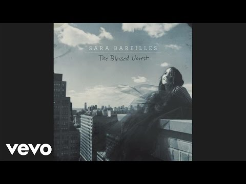 Sara Bareilles - Manhattan (audio)