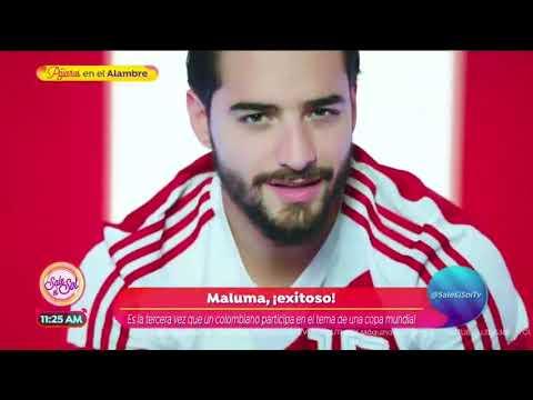 ¡Maluma y Jason Derulo estrenan video!   Sale el Sol #1