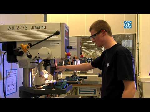 ZF Friedrichshafen AG (Mechatroniker)