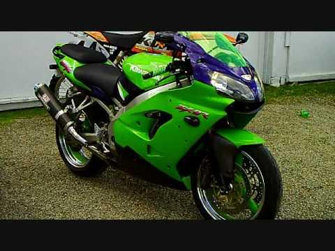 Bikez 1999 Kawasaki Zx 9 kawasaki ZX R KTM