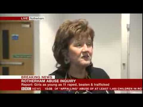 Uk Rotherham: Muslim Asian Gangs Abuse 1400 Children (long) video