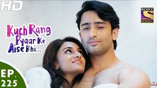 Kuch Rang Pyar Ke Aise Bhi     Episode 225 9th January 2017
