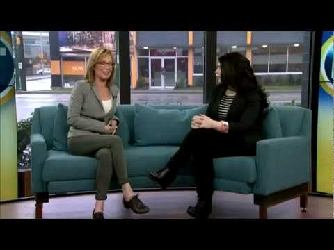 BT Vancouver: Stephenie Meyer chats about The Host