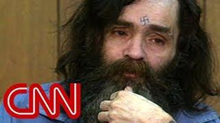 Cult leader Charles Manson dead at 83