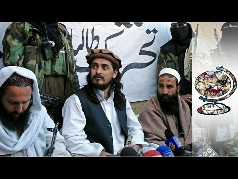 Pakistan's Ticking Time Bomb Of Taliban Extremism video