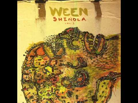 Ween - Tastes Good On Th' Bun