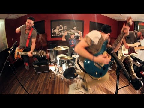 Don't You Worry Child - Swedish House Mafia Rock Cover [official Video] video