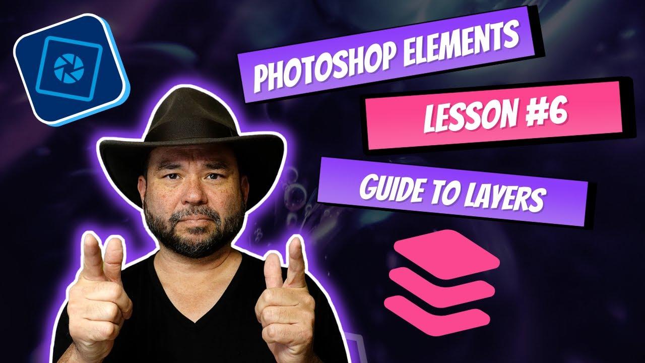 Photoshop Tutorial For Beginners - QuickStart Guide - 10 ...