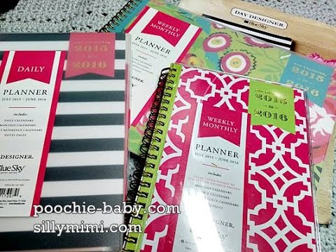 Target Planners Blue Sky Blue Sky Planners For