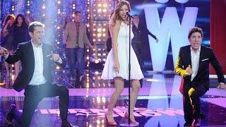Michelle Jenner canta La chica ye yé