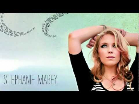 Stephanie Mabey - Villain