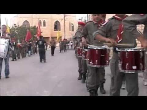 Al-Ma'sara on Prisoners' day