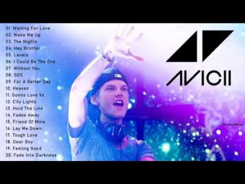 Avicii greatest Hits Full Album 2020   Best Songs Of Avicii