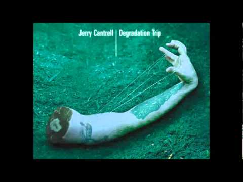 Jerry Cantrell - Solitude