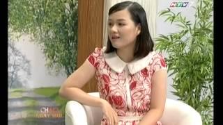 Chào ngày mới: Trò chuyện với Hoài Nguyên về dạy trẻ Tư duy theo Tony Buzan
