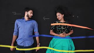 Jithu Geethu 4K Save the Date STOP MOTION 2018 from Kerala Wedding Photography
