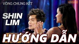 Màn ảo thuật giúp Shin Lim liên tiếp trở thành Quán Quân America's Got Talent Champions