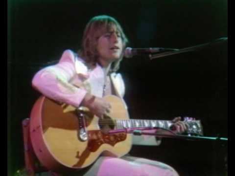 Greg Lake - Lucky Man