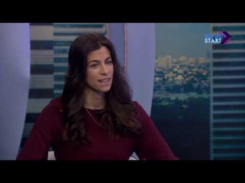 DIGI Sport, Reggeli Start - Szalay-Bobrovniczky Alexandra