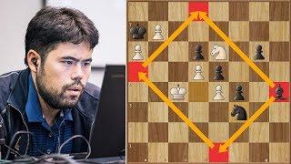 Nakamura Has A Winning Position! Magnus Carlsen: So?