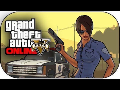 GTA San Andreas HD Remastered Release DateImproved Graphics More Details GTA 5 Online Gameplay