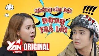 OTO: Đừng Trả Lời || Huỳnh Lập & Ngọc Xuyên