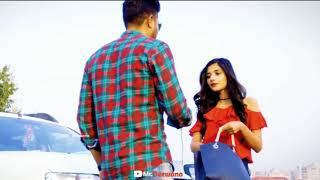 So sweet ❤heart👀eyes New whatsapp status video |sparkling heart | Cute Couples twohearts Love