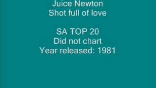 Watch Juice Newton Shot Full Of Love video