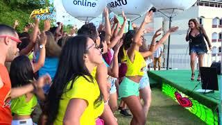 Pida! de Verão com Daniela Mercury e Psirico - Parte 2