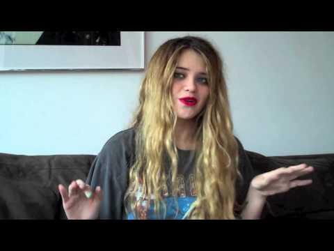Sky Ferreira Interview