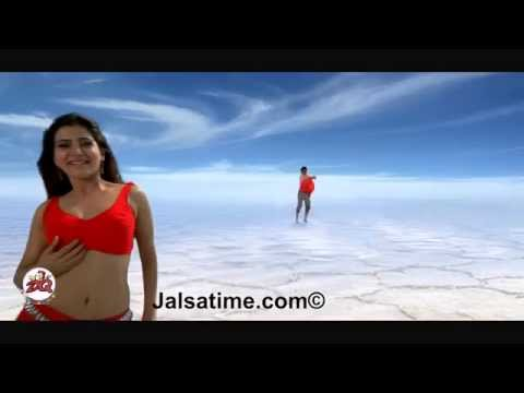 Samantha Super Hot Bikini Video 1080p HD Exclusive from Alludu...