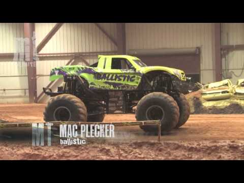 TMB TV: MT Unlimited 5.3 - Monster X Tour - West Monroe, LA 2014