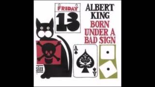 Personal Manager , Albert King