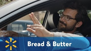 Free Grocery Pickup | Bread and Butter