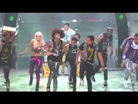 Party Rock Anthem - LMFAO ft. Quest Crew