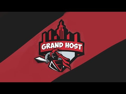 Самый дешевый хостинг серверов -GrandHost
