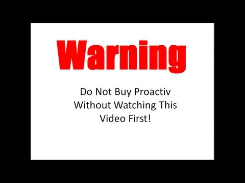 Proactive Reviews - 100% Unbiased Proactive Reviews