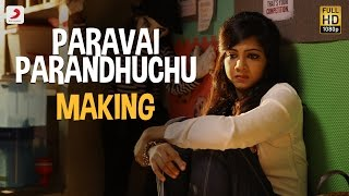 Kadhalum Kadanthu Pogum - Making Video