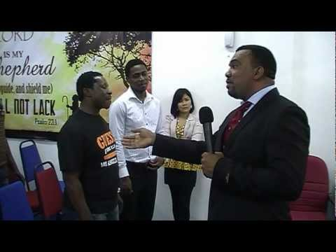 Living word outreach centre. Taken back what the enemy has stolen from you.by,Rev.Gabriel