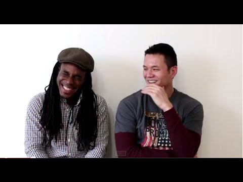 Asian Bloodline vs African Bloodline (T.G Q&A 3 of 4)