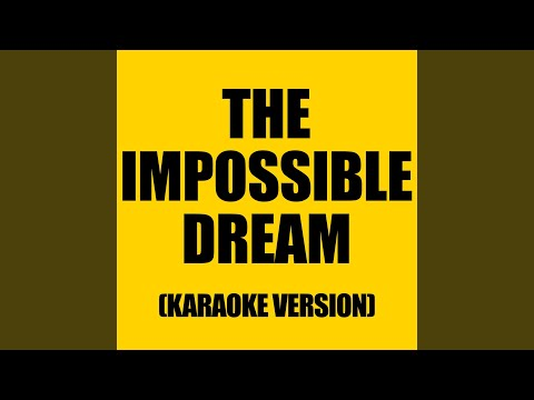 liberace music how to play the impossible dream