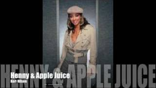 Keri Hilson - Happy Juice